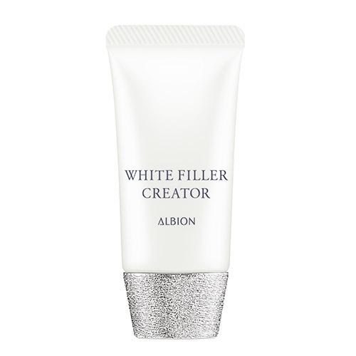 アルビオン ホワイト フィラー クリエイター
